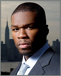 50 CENT FIRES SHOTS AT MIKEY GARCIA: