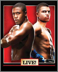 SHOWTIME TO AIR ENTIRE UNDERCARD OF ORTIZ-BERTO II