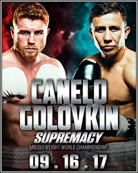 CANELO AND GOLOVKIN FIGHT TO A SPLIT DRAW