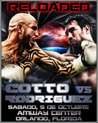 MIGUEL COTTO DESTROYS DELVIN RODRIGUEZ IN 3 ROUNDS