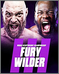 NOTES FROM THE BOXING UNDERGROUND: FURY-WILDER 3, THE POSTMORTEM
