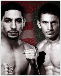 DANNY GARCIA SQUEAKS BY MAURICIO HERRERA WITH MAJORITY DECISION WIN
