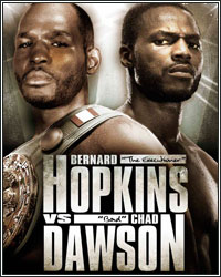 WBC DECLARES HOPKINS VS. DAWSON A TECHNICAL DRAW; HOPKINS REMAINS CHAMPION