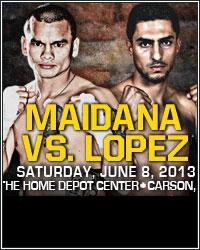 FIGHTHYPE FACEOFF: MARCOS MAIDANA VS. JOSESITO LOPEZ