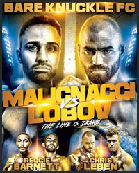 PAULIE MALIGNAGGI VS. ARTEM LOBOV GRUDGE MATCH SET FOR JUNE 22 PPV IN TAMPA