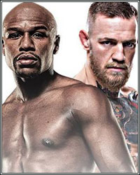 MAYWEATHER-MCGREGOR TICKET SALES IN PERIL? THINK AGAIN!
