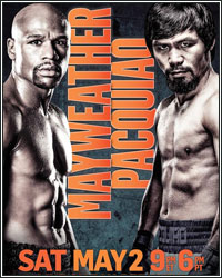 MAYWEATHER-PACQUIAO: THE WHINING CONTINUES FIVE YEARS LATER