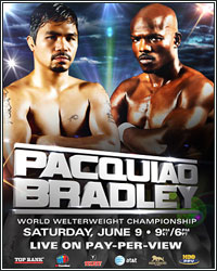 PACQUIAO VS. BRADLEY POST-FIGHT PRESS CONFERENCE VIDEOS