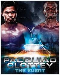 PACQUIAO VS. CLOTTEY ROUND-BY-ROUND