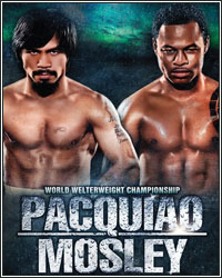 PACQUIAO VS. MOSLEY GENERATES 1.3 MILLION PPV BUYS?