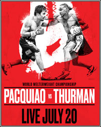 MAGNO'S BULGING MAIL SACK: PACQUIAO-THURMAN, THE MIDDLEWEIGHT MESS, CANELO'S OPTIONS
