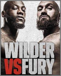 TYSON FURY AND DEONTAY WILDER BATTLE TO SPLIT DRAW