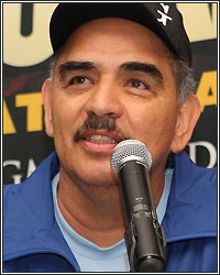 ABEL SANCHEZ'S BIG DRAMA SHOW: SAYS GOLOVKIN IS GREEDY, UNGRATEFUL; HAS NO HONOR, ETHICS, OR INTEGRITY