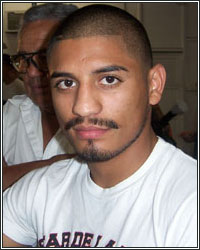 ABNER MARES: