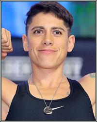 ALEJANDRA JIMENEZ FAILS POST-FIGHT VADA DRUG TEST FOLLOWING WIN OVER FRANCHON CREWS-DEZURN