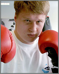 POVETKIN FOCUSED ON LAST HURDLE TO KLITSCHKO