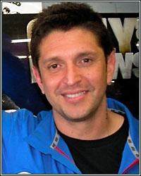 ALEX ARIZA: