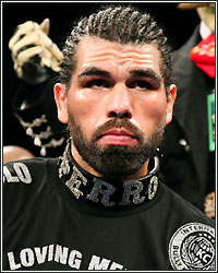 ALFREDO ANGULO FRONTRUNNER TO FACE CANELO ALVAREZ ON MARCH 8?