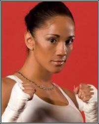 AMANDA SERRANO TO FIGHT FOR WORLD TITLE IN A RECORD SIXTH WEIGHT DIVISION ON GARCIA VS. PORTER CARD