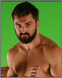 ARLOVSKI NEWEST ADDITION TO GOLDEN BOY STABLE