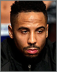 ANDRE WARD SAYS GOODBYE TO BOXING; OFFICIALLY RETIRES:
