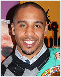 ANDRE WARD SETS THE RECORD STRAIGHT REGARDING FLOYD MAYWEATHER