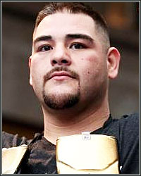 NOTES FROM THE BOXING UNDERGROUND: ANDY RUIZ'S PRIDE BEFORE THE FALL?