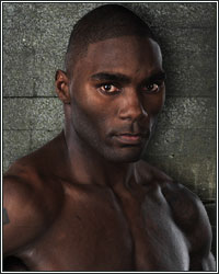 ANTHONY JOHNSON: