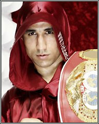 ARTHUR ABRAHAM AS MOTIVATED AS EVER
