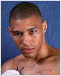ASHLEY THEOPHANE ON PABLOS CESAR CANO: