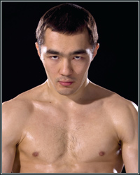 BEIBUT SHUMENOV EAGER TO PROVE THAT HE'S THE BEST AT 175