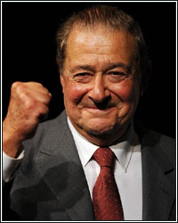 BOB ARUM ON CHAVEZ JR. VS. VERA WEIGHT ISSUE: