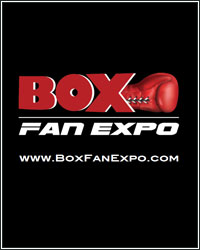 BOX FAN EXPO PRESENTS THE 1ST ANNUAL BOX FAN EXPO INVITATIONAL, SPONSORED BY MAYWEATHER PROMOTIONS