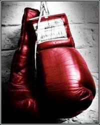 IS BOXING