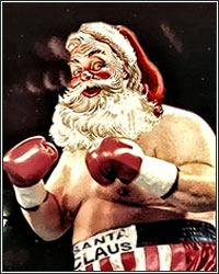 OBSERVE AND FIGHT: BOXING CHRISTMAS LIST HEADING IN TO 2013