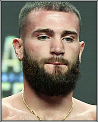 CALEB PLANT DISCUSSES HOMETOWN CLASH WITH FEIGENBUTZ: