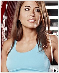 FITNESS EXPERT CARA CASTRONUOVA AND EVERLAST TEAMING UP TO