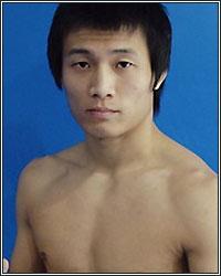 CHAN SUNG JUNG ON JOSE ALDO CLASH: