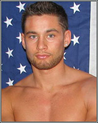 CHRIS ALGIERI CONFIDENT FANS WILL KNOW HIS NAME AFTER JUNE 14TH CLASH WITH RUSLAN PROVODNIKOV