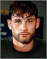 CHRIS ALGIERI EXPLAINS WHY HE CHOSE BOXING OVER MIXED MARTIAL ARTS AFTER HIS KICKBOXING CAREER