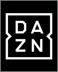 DAZN ANNOUNCES DEBUT OF