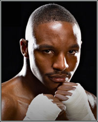 DEVON ALEXANDER TEAMS UP WITH AL HAYMON