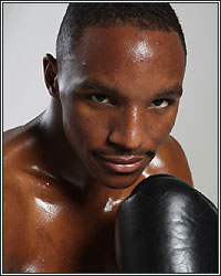 DEVON ALEXANDER INJURED; BOUT WITH KELL BROOK POSTPONED