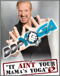 DIAMOND DALLAS PAGE:
