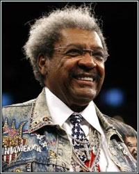 OBSERVE AND FIGHT: DON KING AND THE FICKLE BOXING INDUSTRY