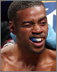 WHY CAN'T ERROL SPENCE GET A BIG FIGHT WITH AN ACTUAL WELTERWEIGHT?