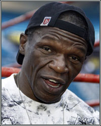 FLOYD MAYWEATHER SR. INSISTS MAYWEATHER VS. PACQUIAO WILL HAPPEN:
