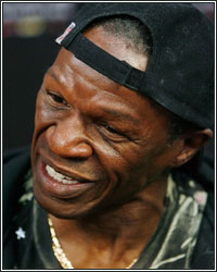FLOYD MAYWEATHER SR. ON BEY VS. VAZQUEZ:
