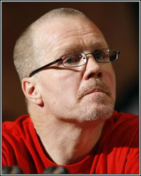 FREDDIE ROACH MAKES ACCUSATIONS ABOUT