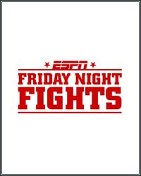 FRIDAY NIGHT FIGHTS KICKS OFF 15TH ANNIVERSARY SEASON ON FRIDAY